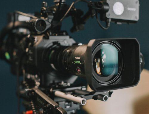 4 Gründe, weshalb B2B-Unternehmen unbedingt auf Videos setzen sollten