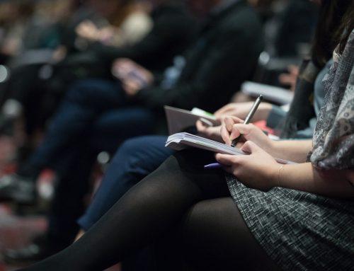 Digitale Pressekonferenz: sieben praktische Tipps