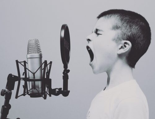 Podcasts: Der 'Informations-Elite' eins auf die Ohren