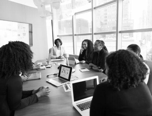 3 Tipps und Tricks für effiziente Meetings